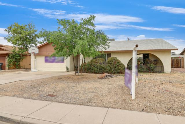 2944 W Acoma Drive, Phoenix, AZ 85053 (MLS #5869281) :: Yost Realty Group at RE/MAX Casa Grande