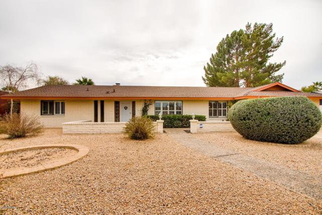 409 E Braeburn Drive, Phoenix, AZ 85022 (MLS #5869288) :: The W Group