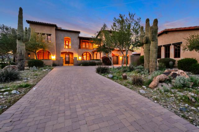 3756 N Wren Rock Court, Buckeye, AZ 85396 (MLS #5869576) :: The Results Group