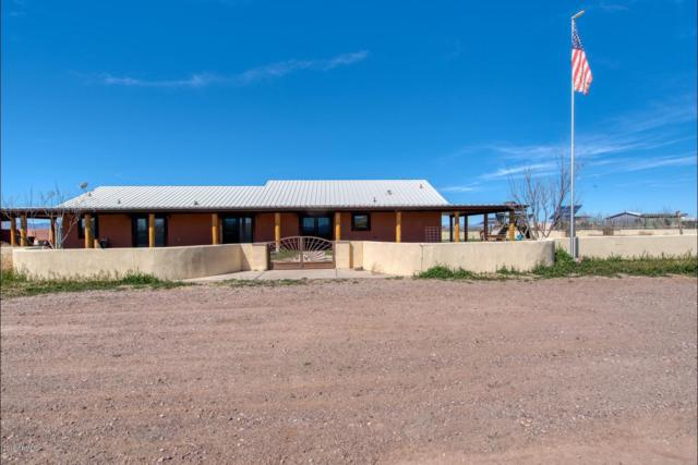 TBD W Outland Way, Douglas, AZ 85607 (MLS #5869646) :: Yost Realty Group at RE/MAX Casa Grande