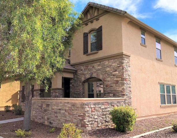 4109 E Devon Drive, Gilbert, AZ 85296 (MLS #5869816) :: RE/MAX Excalibur