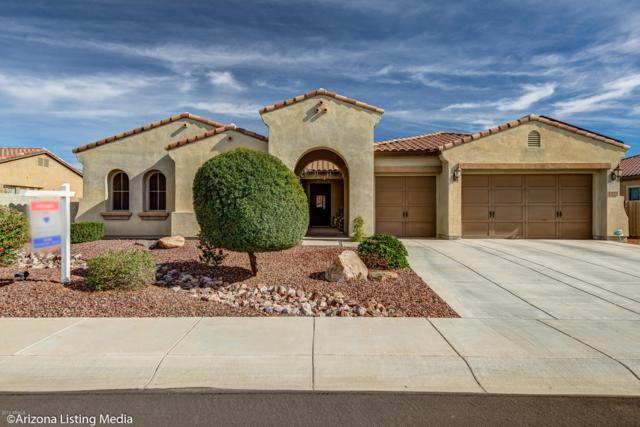 5125 N 194TH Drive, Litchfield Park, AZ 85340 (MLS #5869853) :: The Laughton Team