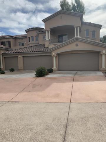 11000 N 77TH Place #1001, Scottsdale, AZ 85260 (MLS #5869860) :: Arizona 1 Real Estate Team