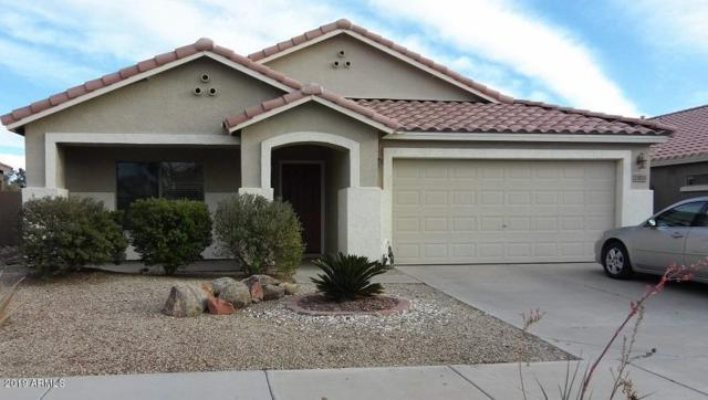 23025 S 215TH Street, Queen Creek, AZ 85142 (MLS #5869967) :: The Everest Team at My Home Group