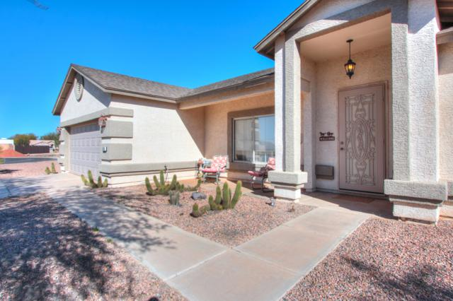 15665 S Magdalena Circle, Arizona City, AZ 85123 (MLS #5869995) :: Yost Realty Group at RE/MAX Casa Grande