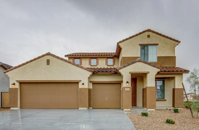 18233 W Foothill Drive, Surprise, AZ 85387 (MLS #5870128) :: Team Wilson Real Estate