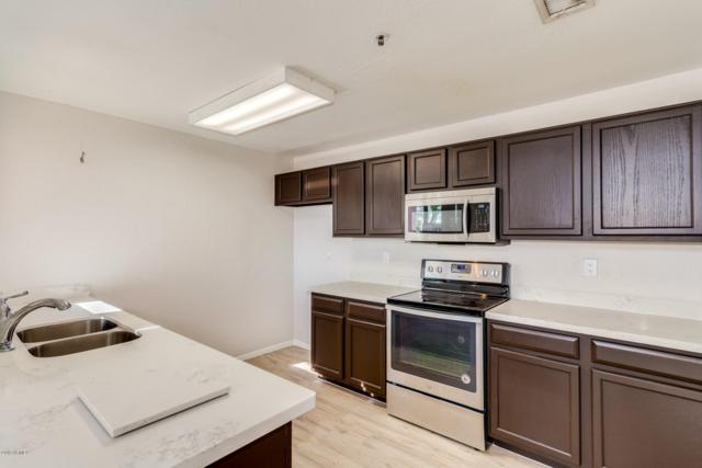 11260 N 92ND Street #2128, Scottsdale, AZ 85260 (MLS #5870157) :: Phoenix Property Group