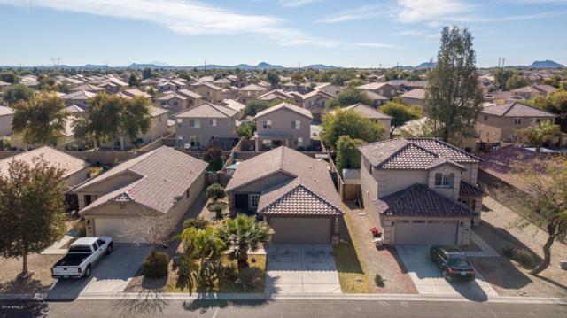 1013 E Stardust Way, San Tan Valley, AZ 85143 (MLS #5870287) :: The Daniel Montez Real Estate Group