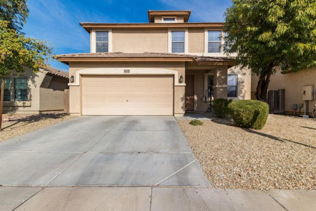 11720 W Robin Court, Sun City, AZ 85373 (MLS #5870513) :: RE/MAX Excalibur