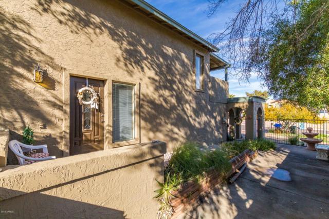 2323 E Sierra Street, Phoenix, AZ 85028 (MLS #5870558) :: Brett Tanner Home Selling Team