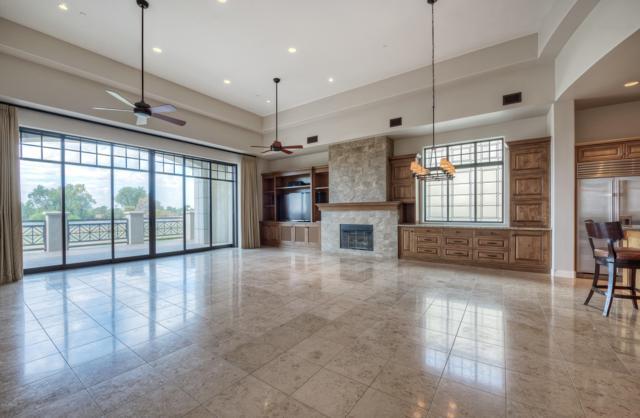 2 Biltmore Estate #203, Phoenix, AZ 85016 (MLS #5870591) :: The Wehner Group