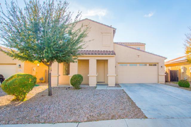 17328 N Rosa Drive, Maricopa, AZ 85138 (MLS #5870592) :: Revelation Real Estate