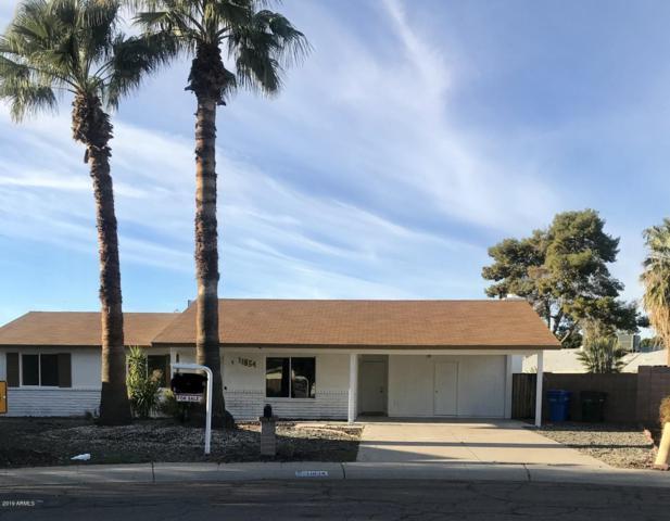 11834 N 42ND Avenue, Phoenix, AZ 85029 (MLS #5870624) :: Lucido Agency
