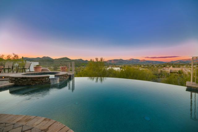 5637 E Miramonte Drive S, Cave Creek, AZ 85331 (MLS #5870643) :: Yost Realty Group at RE/MAX Casa Grande