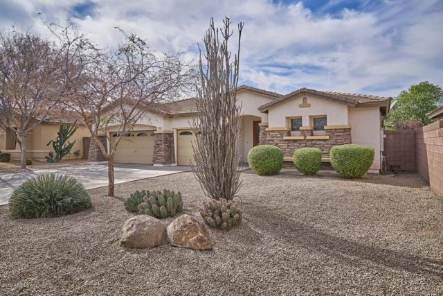 2228 S California Place, Chandler, AZ 85286 (MLS #5870722) :: The Daniel Montez Real Estate Group