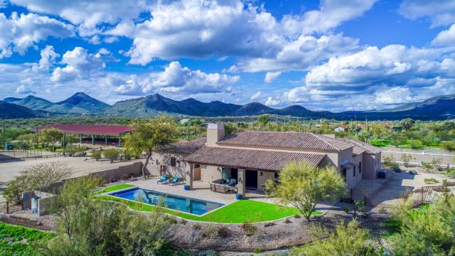 5723 E Yucca Road, Cave Creek, AZ 85331 (MLS #5870747) :: Openshaw Real Estate Group in partnership with The Jesse Herfel Real Estate Group