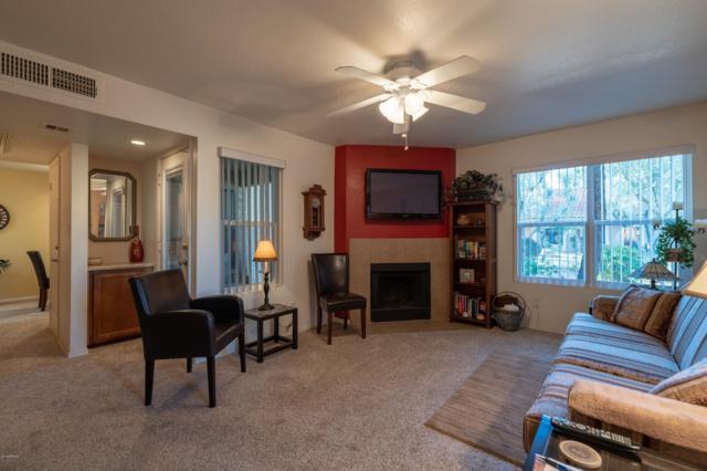 8787 E Mountain View Road #1089, Scottsdale, AZ 85258 (MLS #5870769) :: Arizona 1 Real Estate Team