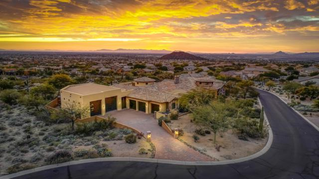 8345 E Echo Canyon Circle, Mesa, AZ 85207 (MLS #5870868) :: Phoenix Property Group