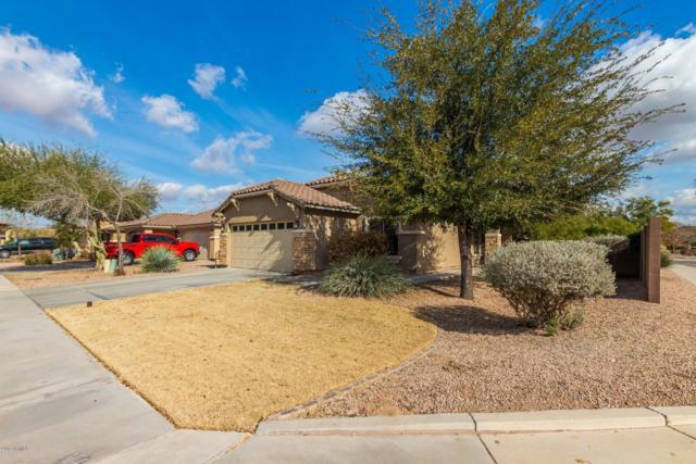38559 N Dolores Drive, San Tan Valley, AZ 85140 (MLS #5870887) :: Lucido Agency