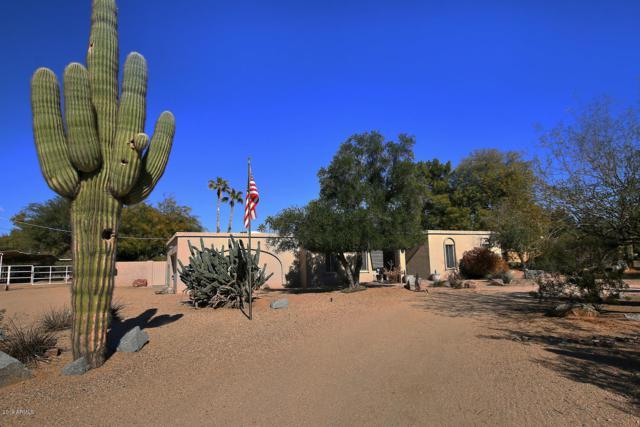 8414 E Desert Cove Avenue, Scottsdale, AZ 85260 (MLS #5871084) :: CC & Co. Real Estate Team
