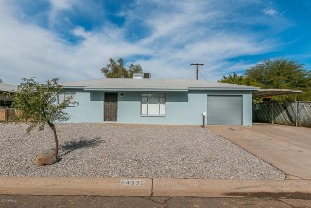 4332 N 58TH Drive, Phoenix, AZ 85031 (MLS #5871092) :: The W Group