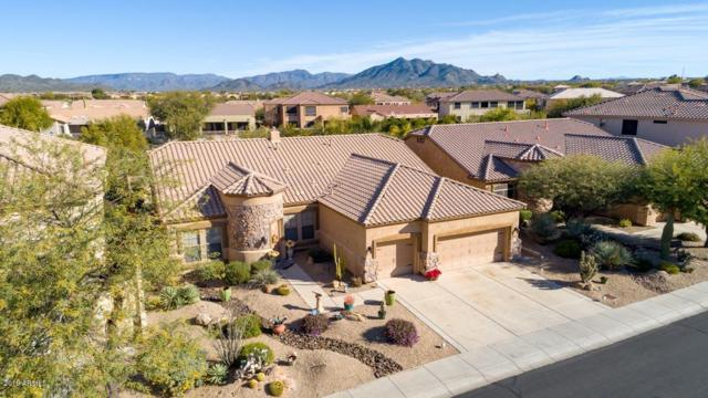 4106 Woodstock Road, Cave Creek, AZ 85331 (MLS #5871099) :: Yost Realty Group at RE/MAX Casa Grande