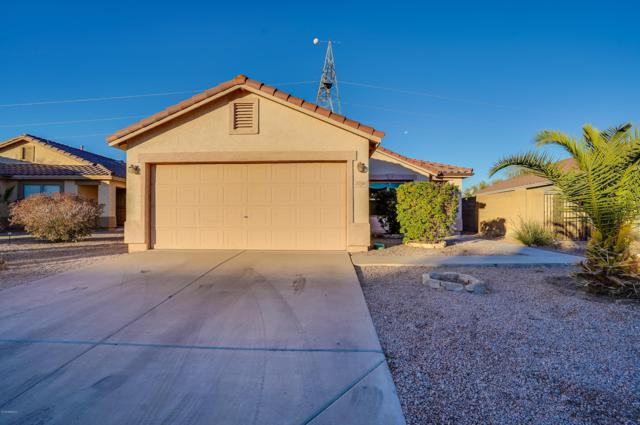3748 S Opal, Mesa, AZ 85212 (MLS #5871134) :: CC & Co. Real Estate Team