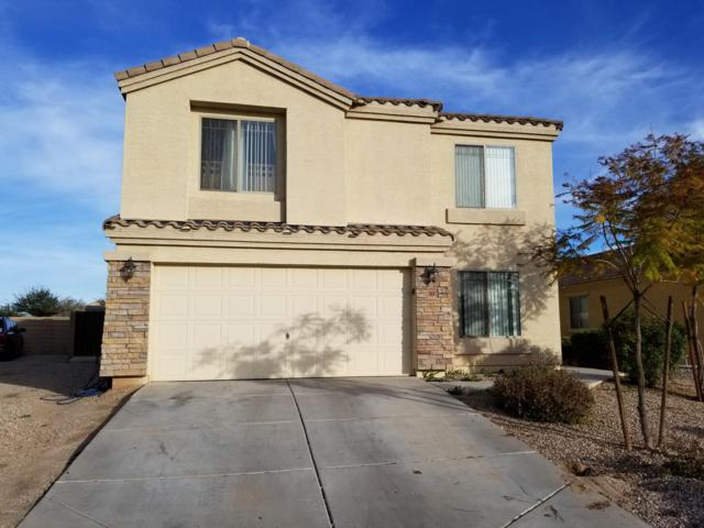 38067 N Dena Drive, San Tan Valley, AZ 85140 (MLS #5871275) :: The W Group