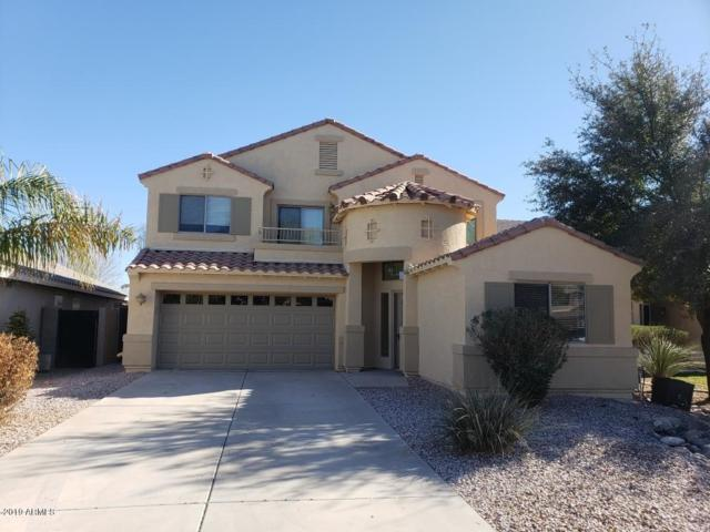 34389 N Channi Trail, San Tan Valley, AZ 85143 (MLS #5871307) :: The Property Partners at eXp Realty
