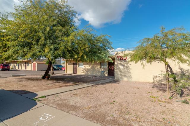 730 E Siesta Drive, Phoenix, AZ 85042 (MLS #5871361) :: Team Wilson Real Estate