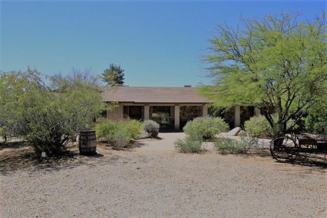 5601 E Yucca Road, Cave Creek, AZ 85331 (MLS #5871412) :: The Daniel Montez Real Estate Group