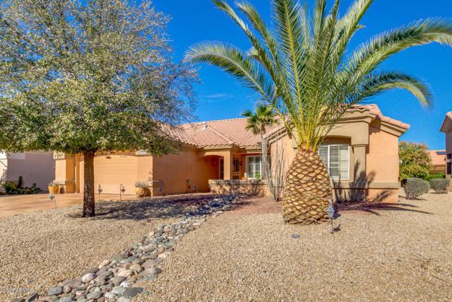 14422 W Wagon Wheel Drive, Sun City West, AZ 85375 (MLS #5871527) :: The W Group