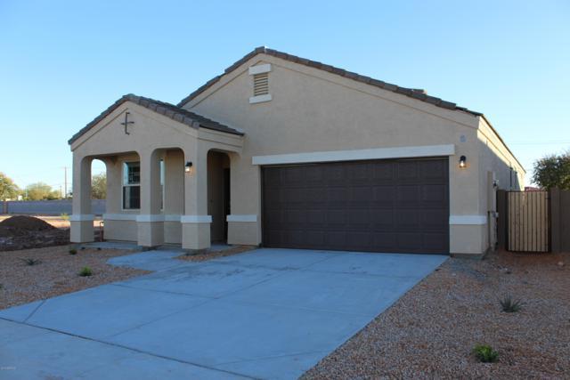1257 E Paul Drive, Casa Grande, AZ 85122 (MLS #5871572) :: The Bill and Cindy Flowers Team