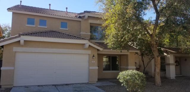 691 E Christopher Street, San Tan Valley, AZ 85140 (MLS #5871581) :: CC & Co. Real Estate Team