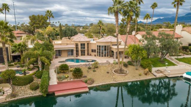 9907 E Island Circle, Scottsdale, AZ 85258 (MLS #5871590) :: Riddle Realty