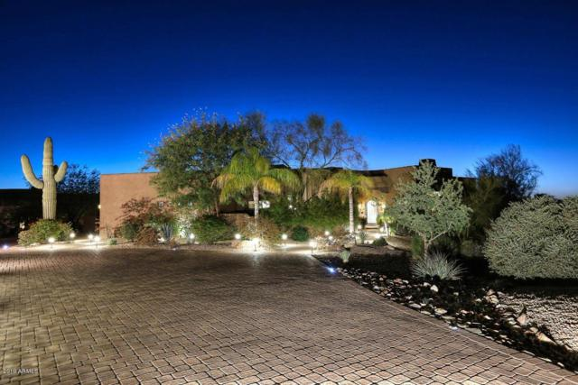 23102 N Dobson Road, Scottsdale, AZ 85255 (MLS #5871801) :: The Kenny Klaus Team