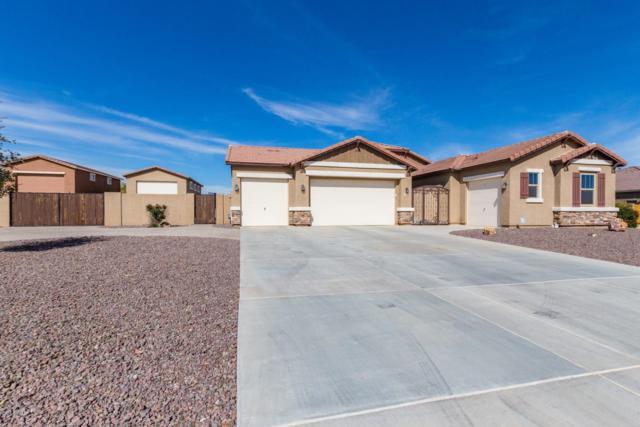 18328 W Marshall Avenue, Litchfield Park, AZ 85340 (MLS #5871826) :: CC & Co. Real Estate Team