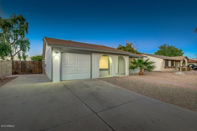 2064 W Obispo Avenue, Mesa, AZ 85202 (MLS #5872034) :: The Everest Team at My Home Group