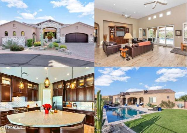 35339 N 98th Street, Scottsdale, AZ 85262 (MLS #5872192) :: Occasio Realty