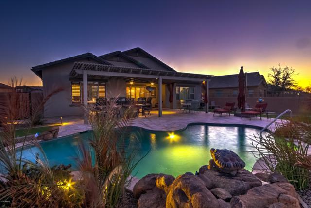 20934 E Arroyo Verde Drive, Queen Creek, AZ 85142 (MLS #5872475) :: Revelation Real Estate