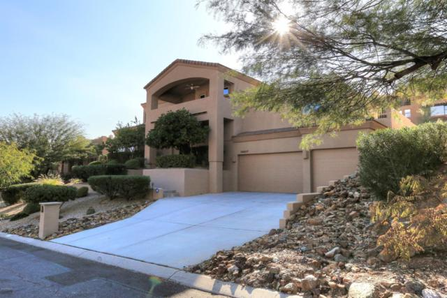 15827 E Primrose Drive, Fountain Hills, AZ 85268 (MLS #5872571) :: The Property Partners at eXp Realty