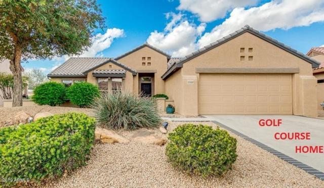 20066 N Shadow Mountain Drive, Surprise, AZ 85374 (MLS #5872632) :: CC & Co. Real Estate Team