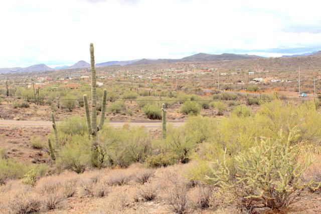 48018 N 27TH Avenue, New River, AZ 85087 (MLS #5872670) :: Occasio Realty