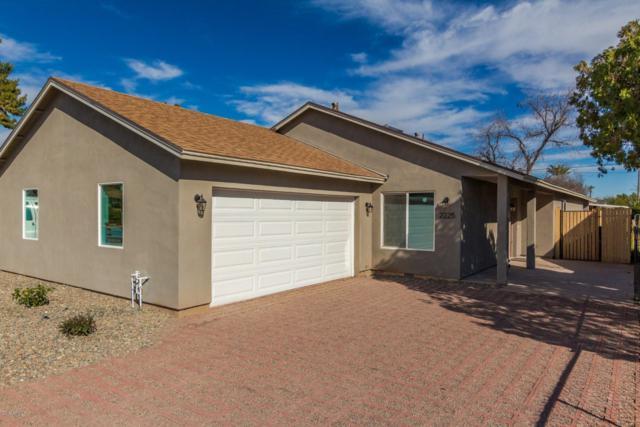 2225 N 22ND Street, Phoenix, AZ 85006 (MLS #5872725) :: Occasio Realty