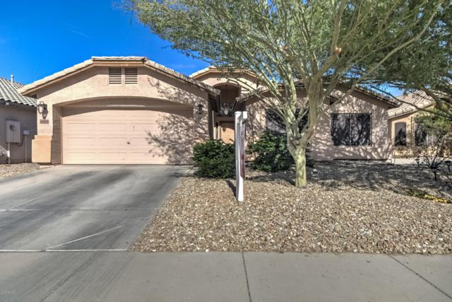 44902 W Jack Rabbit Trail, Maricopa, AZ 85139 (MLS #5872736) :: The Property Partners at eXp Realty