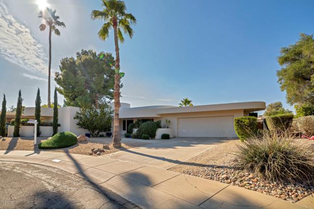9432 N 81ST Street, Scottsdale, AZ 85258 (MLS #5872782) :: Lucido Agency