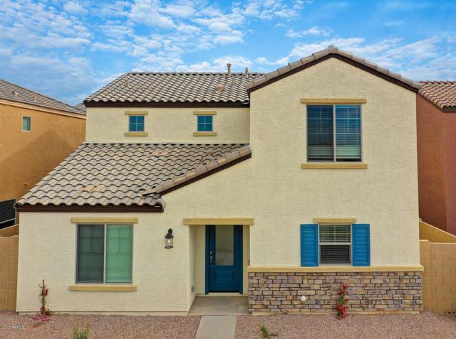 8218 W Illini Street, Phoenix, AZ 85043 (MLS #5872839) :: CC & Co. Real Estate Team