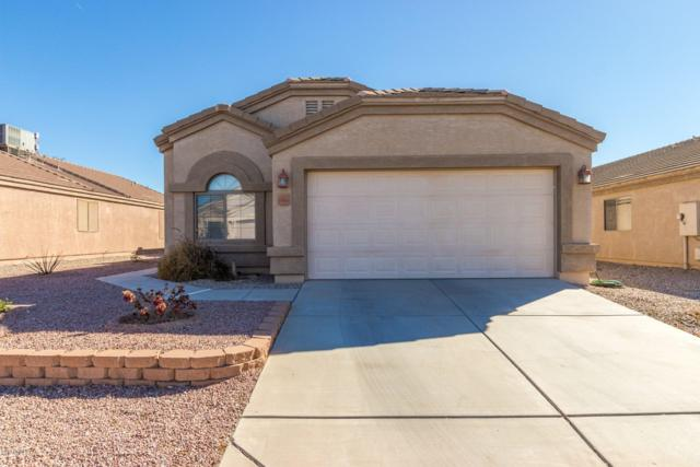 23831 N Wilderness Way, Florence, AZ 85132 (MLS #5872895) :: The W Group
