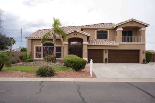 7942 W Emory Lane, Peoria, AZ 85383 (MLS #5872969) :: Riddle Realty