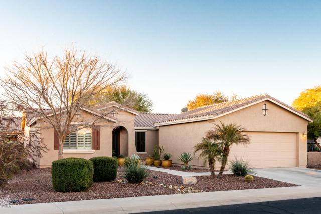 42967 W Whimsical Drive, Maricopa, AZ 85138 (MLS #5873090) :: CC & Co. Real Estate Team
